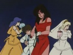 dirtypair 201 e7