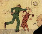 dicktracy 101 sundaystripdated4oct1931